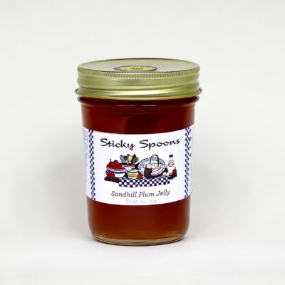 Sandhill Plum Jelly 4916