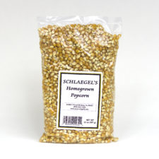 Schlaegel's Homegrown Popcorn 32 oz