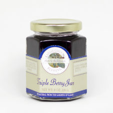 Triple Berry Jam 4905