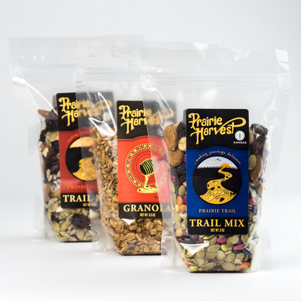 Granola & Trail Mix