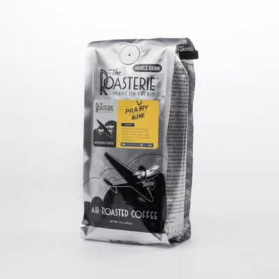 Prairy Blend Coffee - 12oz