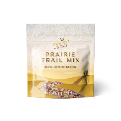 Prairie Trail Mix - Snack Size