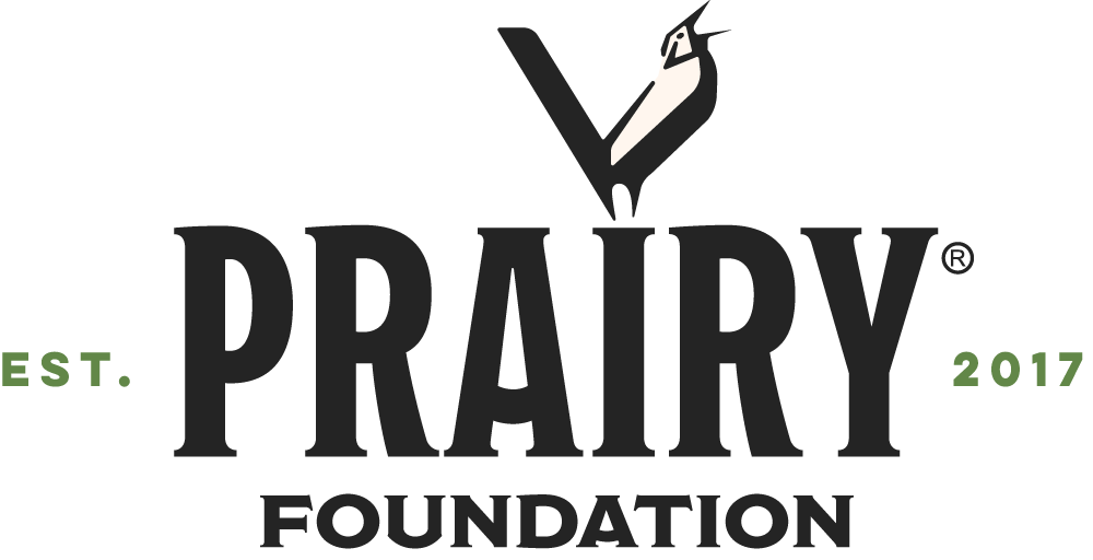 Prairy Foundation Logo