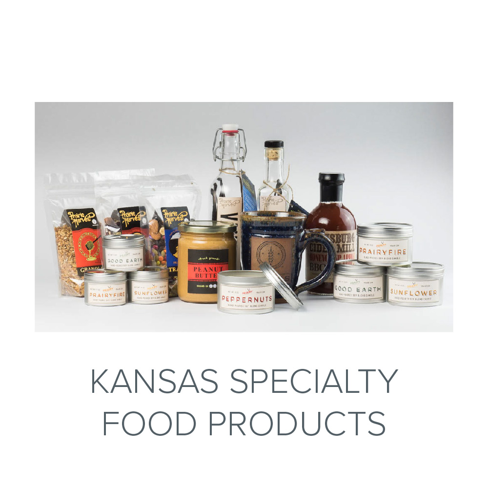 Kansas Specialty Food Products